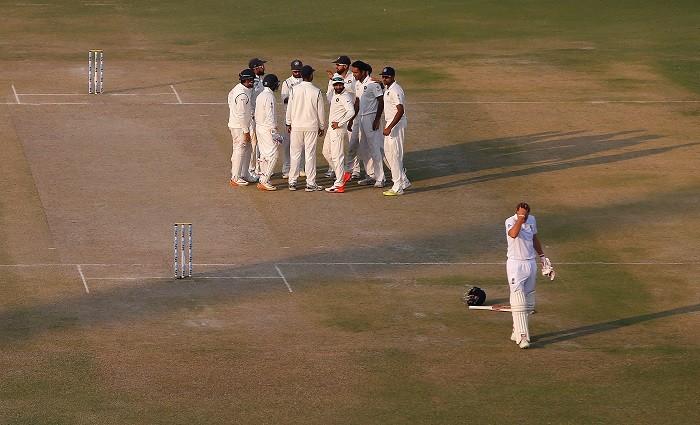 Joe Root England India