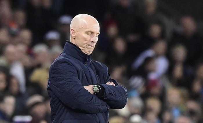 Bob Bradley, sacked, Swansea City, Premier League, Swansea manager