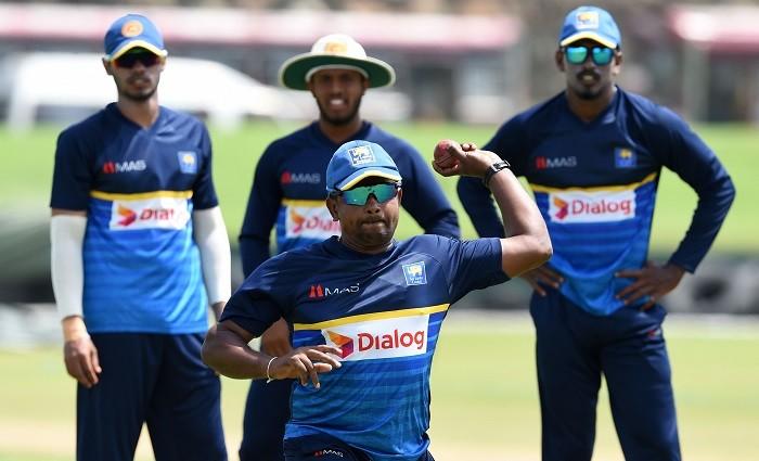 Rangana Herath, Sri Lanka, India, first Test, teams