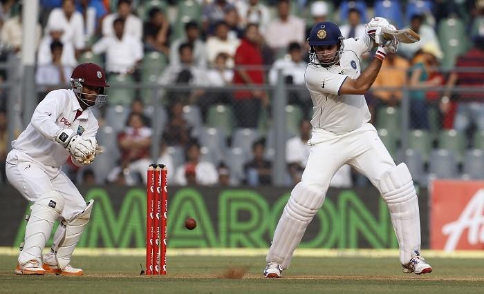 VVS Laxman India