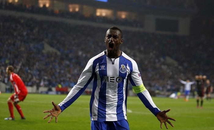 Jackson Martinez FC Porto