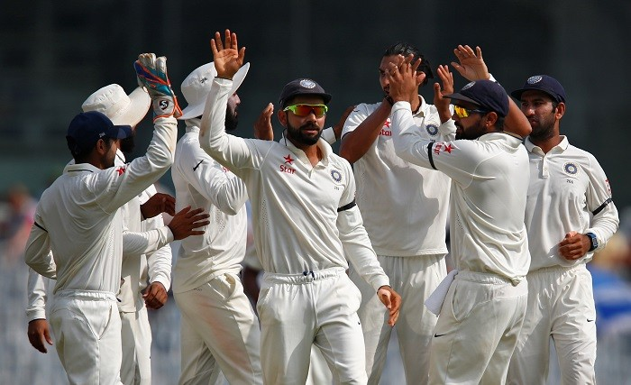 India, Bangladesh, Virat Kohli, Test match, M Vijay