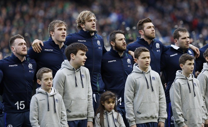 2017 Six Nations rugby live streaming: Watch France vs Scotland live
