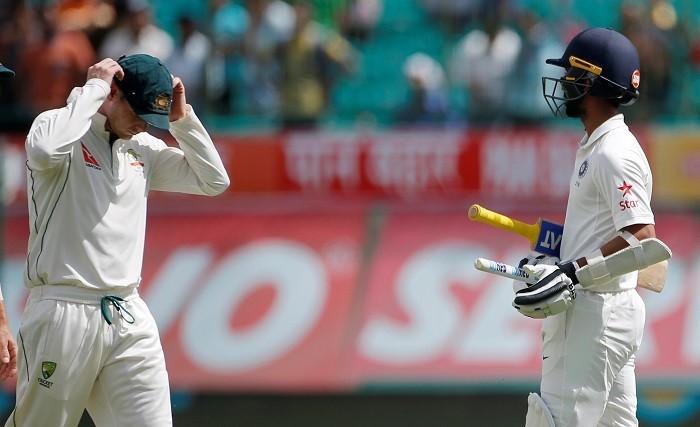 Steve Smith, Australia, Ajinkya Rahane, India, Test Series 2017