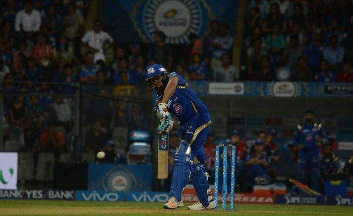 Fizz's Mumbai Indians take on Chennai SK in IPL opener tonight