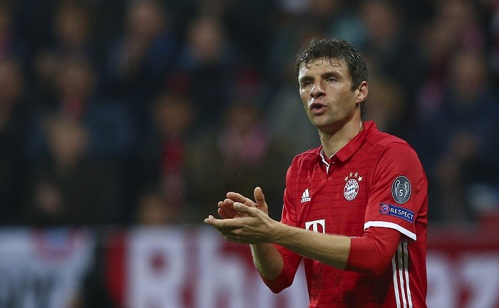 Thomas Muller, Chelsea transfer news, Bayern Munich transfer news, Diego Costa, Thomas Muller news, Premier League transfers