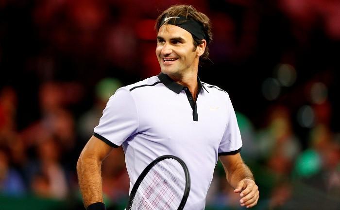 Roger Federer, Rafael Nadal, Novak Djokovic, French Open
