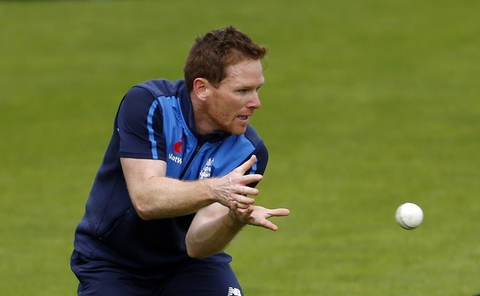 Eoin Morgan, England, Australia, Group A, ICC Champions Trophy 2017