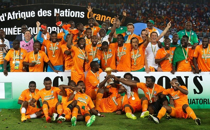 AFCOn 2017, African Cup of Nations Schedule, Fixture, Ivory Coast, AFCON fixtures