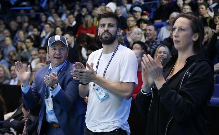 Gerard Pique, Novak Djokovic, Rafael Nadal, Andy Murray, Davis Cup, Tennis news, tennis world cup, ATP President Chris Kermode