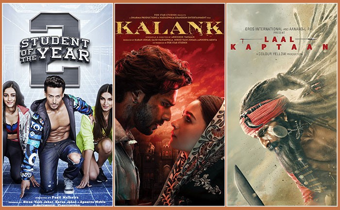 Bollywood Biggest Flops of 2019