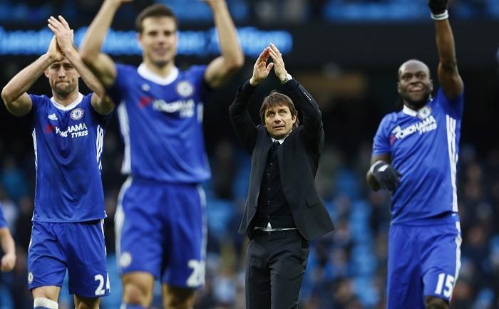 Chelsea, Gary Cahill, Premier League, Tottenham Hotspur vs Chelsea, Antonio Conte.
