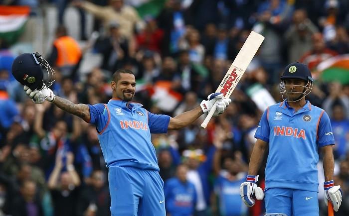 India vs Sri Lanka: Shikhar Dhawan continues to shine in ...