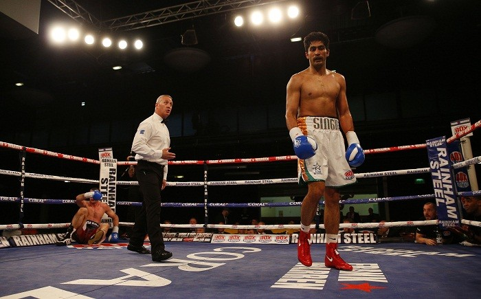 Vijender Singh, Amir Khan, boxing,