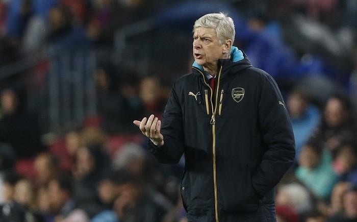 Luis Enrique, Arsene Wenger, Arsenal, Barcelona, Premier League, La Liga, Twitter reaction