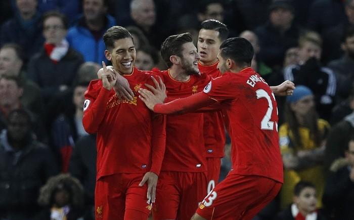 Liverpool vs Arsenal, Liverpool vs Arsenal highlights, Premier League results, Sadio Mane, Roberto Firmino, Georginio Wijnaldum