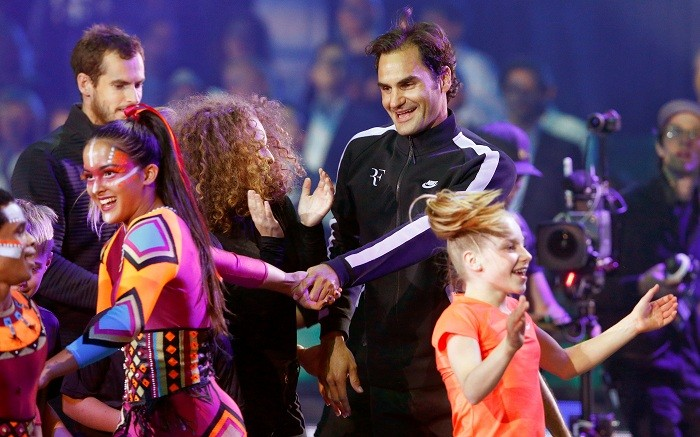 Roger Federer, Andy Murray, tennis, tennis news, Andy Murray news, Monte Carlo Open, Match for Africa, Roger Federer vs Andy Murray