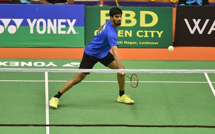 Kidambi Srikanth, B Sai Praneeth, Kidambi Srikanth vs B Sai Praneeth live steaming, Kidambi Srikanth vs B Sai Praneeth, OUE Singapore Open, OUE Singapore Open men's finals, badminton, badminton news