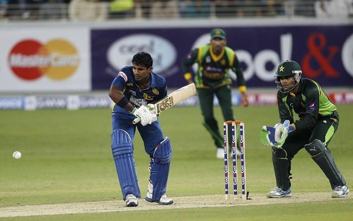Kusal Perera Sri Lanka Pakistan Umar Akmal