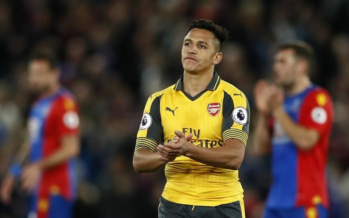 Alexis Sanchez, Alexis Sanchez contract, Arsenal news, Premier League news, Mesut Ozil, Mesut Ozil contract, Arsene Wenger