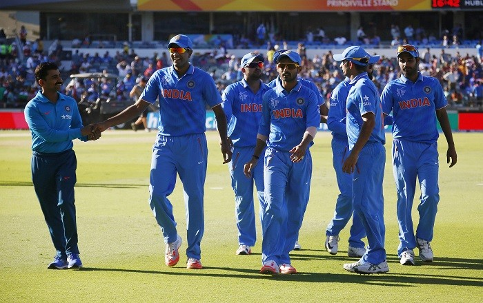 India World Cup R Ashwin