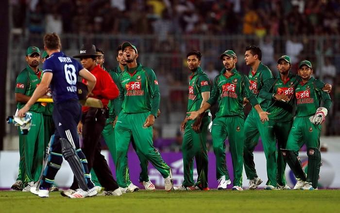 Bangladesh Jos Buttler England