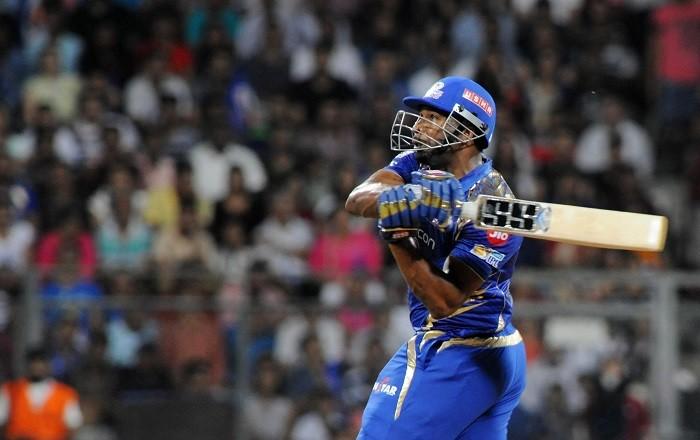 Kieron Pollard, Mumbai Indians, IPL 2017, Delhi Daredevils, RCB