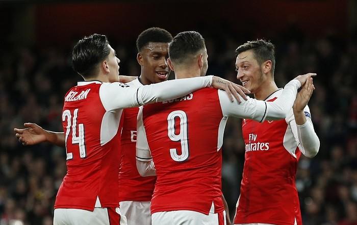 Chelsea V Arsenal | Live match | Arsenal.com