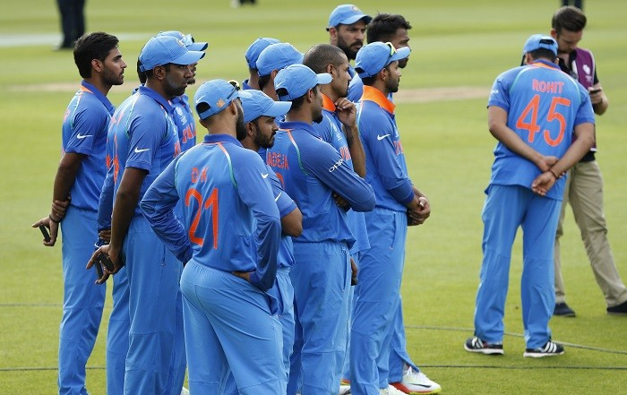 India, Ashwin, Bhuvneshwar, West Indies, limited-overs series