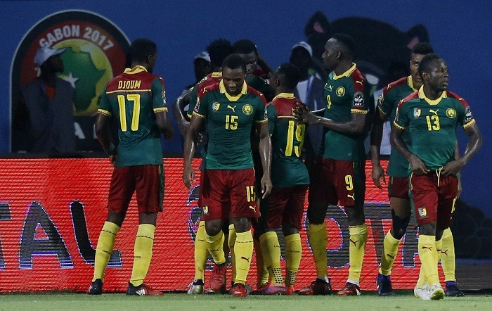 Cameroon football, Cameroon defeat Ghana to reach final, AFCON, AFCON 2017, AFCON semifinal, Africa Cup of Nations