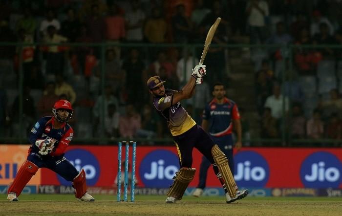 Manish Pandey, Kolkata Knight Riders, IPL 2017 Fantasy league