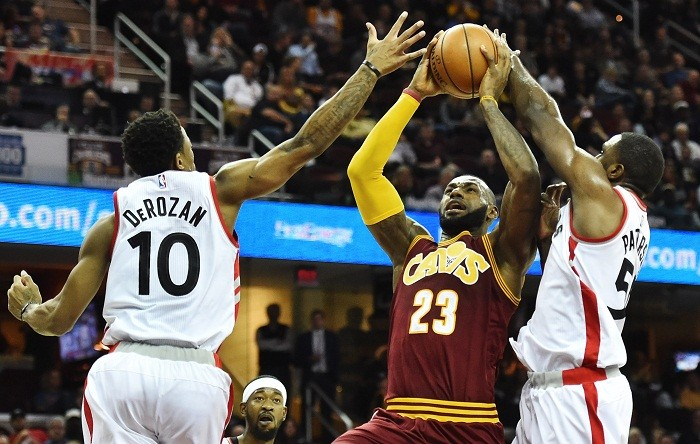 Image result for Raptors vs Cavaliers Live