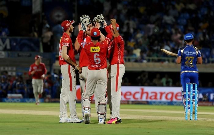 Kings XI Punjab, Mumbai Indians, IPL 2017, Auction, Purse