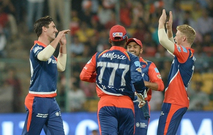 Pat Cummins, Rishabh Pant, Karun Nair, Sam Billings, Delhi Daredevils, IPL 2017