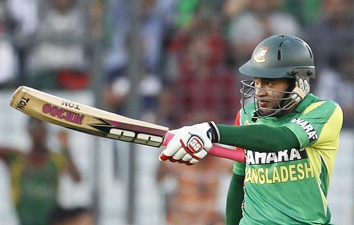 Mushfiqur Rahim Bangladesh