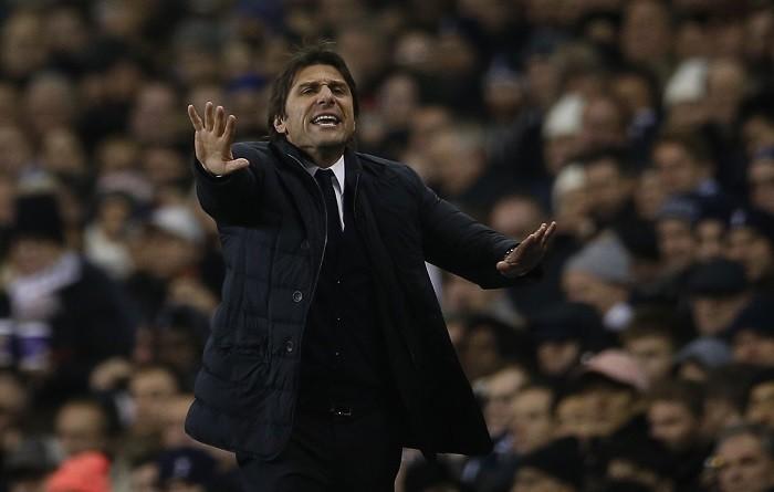 Antonio Conte, Chelsea, Leicester City, Premier League, Diego Costa