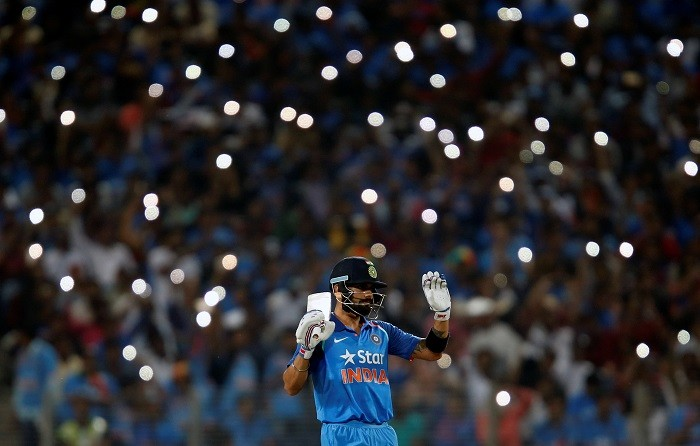 Virat Kohli, India, England, 1st ODI, captain