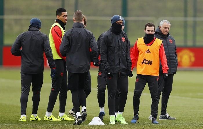 Manchester United, Blackburn Rovers, FA Cup, FA Cup fifth round, Blackburn Rovers vs Manchester United, Jose Mourinho