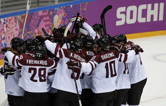 Team Latvia