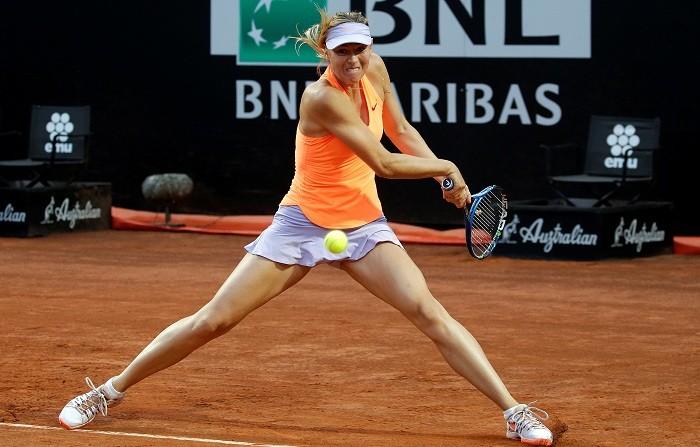 Maria Sharapova, Maria Sharapova wild card, Maria Sharapova French Open, Maria Sharapova Wimbledon, WTA, WTA Chief Steve Simon