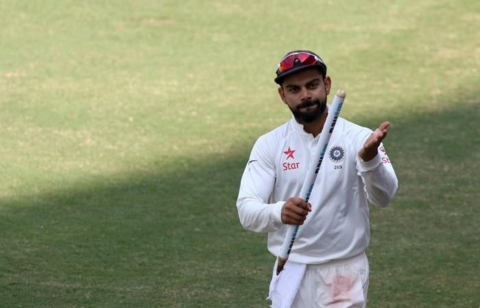 India vs Australia Test series 2017 schedule: TV guide, date, time