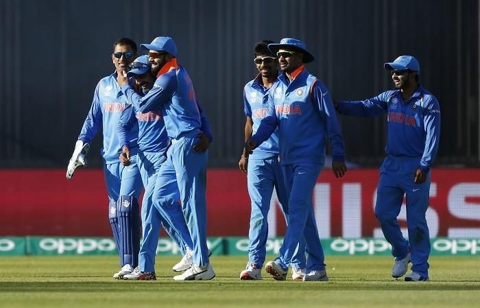 India, Dhoni, Kohli, Pakistan, Champions Trophy
