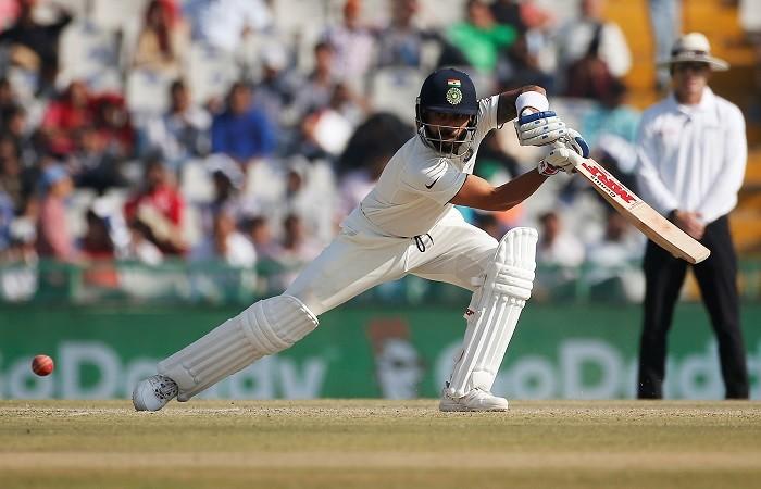 Virart Kohli India England