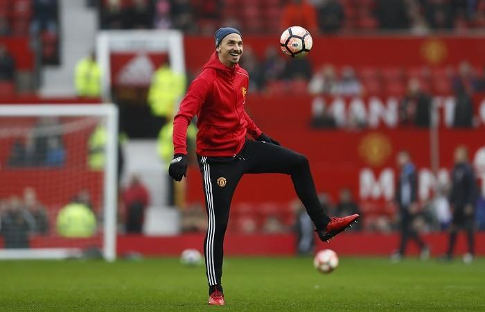 Zlatan Ibrahimovic, Manchester United, Jose Mourinho, EFL Cup, League Cup, Hull City