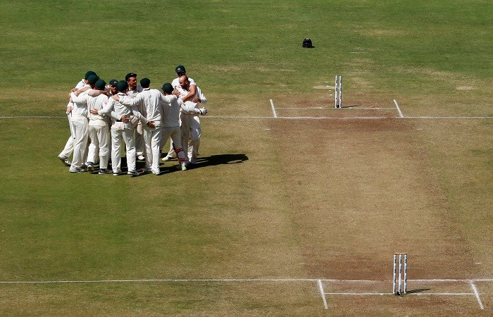 India, Australia, Pune pitch, Test series, first Test