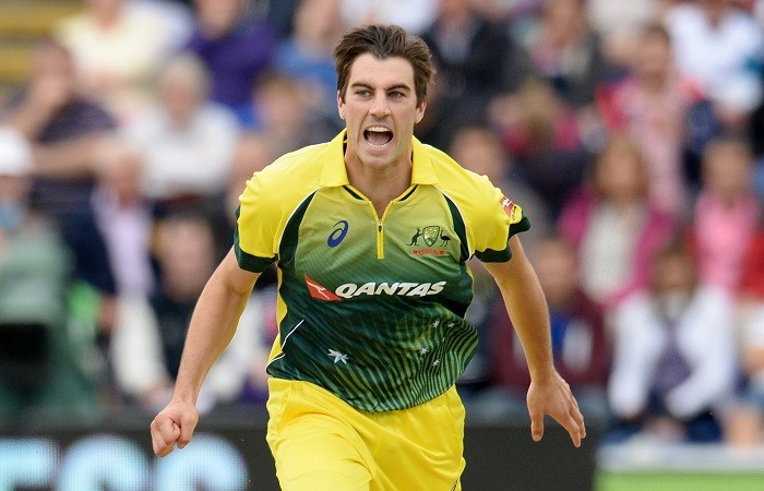 Pat Cummins, Australia, India, third Test, Henriques