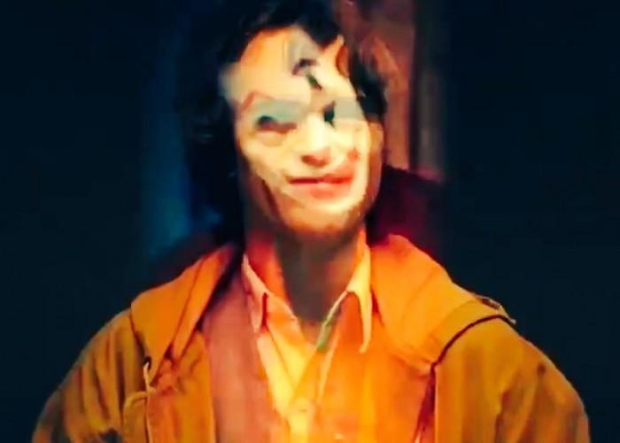 First look of Joaquin Phoenix as 'Joker' out!