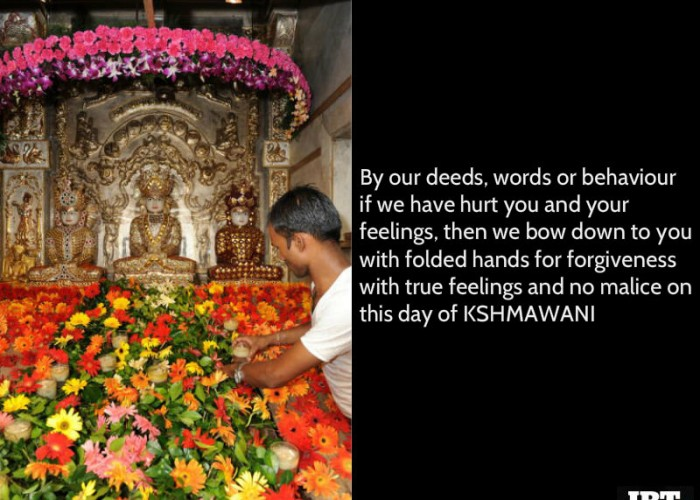 Kshamavani Parva quotes