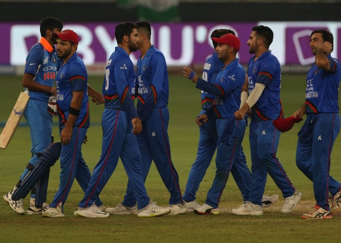 Asia Cup 2018: Afghanistan pull off thrilling last-ball tie with India
