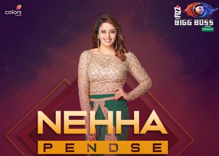 1) Nehha Pendse